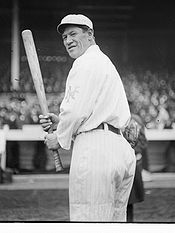 Jim Thorpe, New York NL, at Polo Grounds, NY (baseball) 2 cropped.jpg