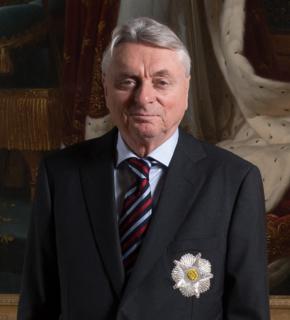Joachim, 8th Prince Murat Prince of Pontecorvo