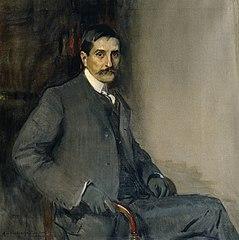 Doctor Francisco Rodríguez de Sandoval