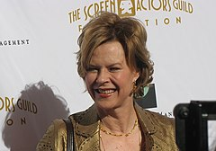 JoBeth Williams w 2007