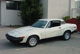 Triumph Tr8 Wikipedia