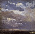 Johan Christian Dahl - Thunderclouds - NG.M.01197 - National Museum of Art, Architecture and Design.jpg