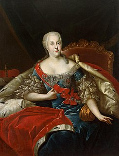 Joanna Elisabeth of Holstein-Gottorp Princess consort of Anhalt-Zerbst