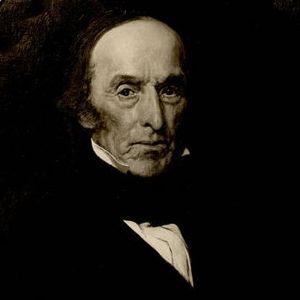 John Keep - Reverend Keep in 1859