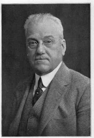 John Addison Fordyce - John Addison Fordyce, M.D.