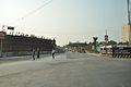 John Burdon Sanderson Haldane Avenue - Parama Island - Kolkata 2012-01-21 8611.JPG