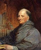 John Carroll Gilbert Stuart