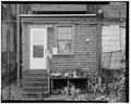 John Coltrane House, 1511 North Thirty-third Street, Philadelphia, Philadelphia County, PA HABS PA,51-PHILA,756-4.tif