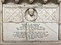 John Graves Simcoe Memorial, Exeter Cathedral.jpg