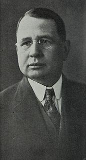 John H. Wilson (Hawaii politician) American politician, Mayor of Honolulu (1871-1956)