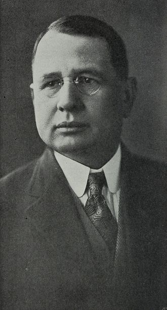 Mayor of Honolulu - Image: John H. Wilson (vol. 2, 1921)