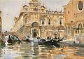 John Singer Sargent - Rio dei Mendicanti, Venice - Google Art Project.jpg