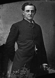 John W. Daniel