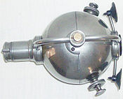 Optometer Ophthalmic Instrument