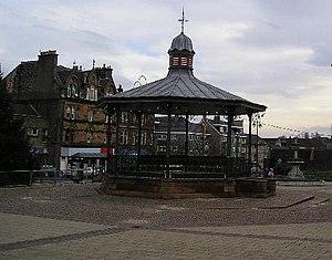 Johnstone - Image: Johnstone Renfrewshire