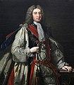 Jonathan Richardson the elder (1667-1745) - John Manners (1696–1779), 3rd Duke of Rutland - 290431 - National Trust.jpg