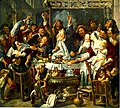 Jordaens King Drinks 1638 Brussels.jpg