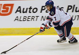 Regina Pats - Jordan Eberle, drafted 22nd overall in 2008