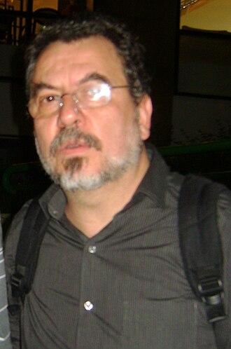 Jorge Furtado - Image: Jorge Furtado