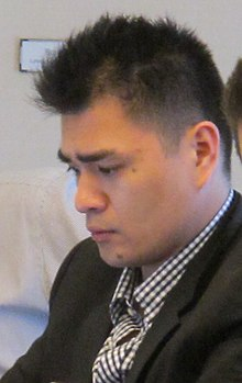 Jose Antonio Vargas at Knight Foundation 2010 News Challenge.jpg