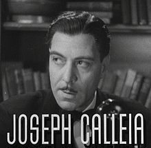 Joseph Calleia in After the Thin Man trailer.jpg