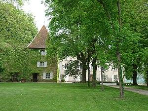 Habiter à Lapeyrouse-Mornay