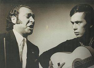Paco de Lucía - With Juan el de la Vara