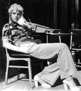 Judy Nylon American musician