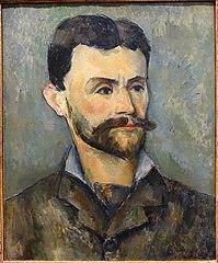 Portrait de Jules Peyron