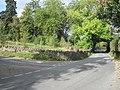 Junction at Shoothill - geograph.org.uk - 1515800.jpg