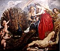 Juno and Argus - Peter Paul Rubens - Wallraf-Richartz Museum - Cologne - Germany 2017.jpg