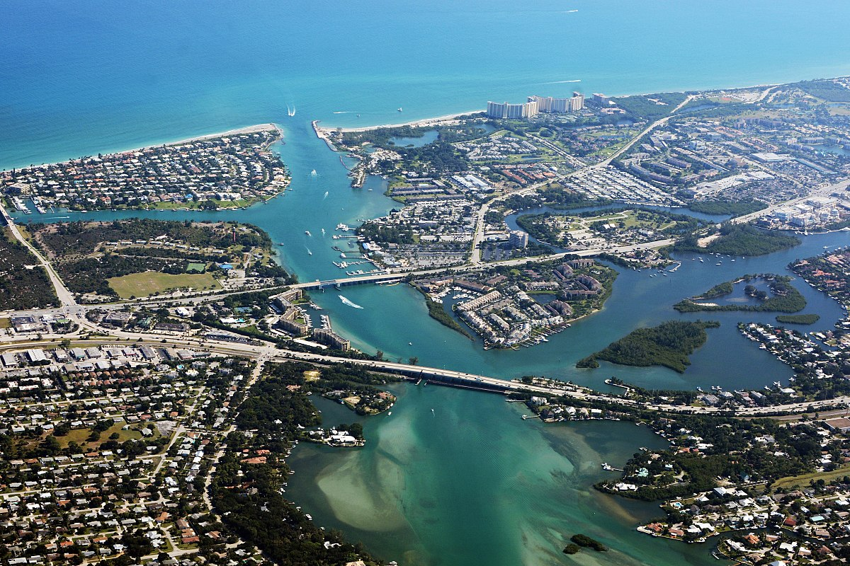 Jupiter Florida Wikipedia - Florida map cities and towns