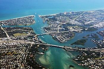 Jupiter Florida Map.Jupiter Florida Wikitravel