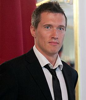Juris Štāls Latvian ice hockey player