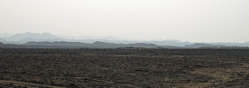 File:Just outside the Blue Lagoon Village - Marsa Alam, Egypt - August 7, 2011 - panoramio (2).jpg