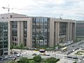 Justus Lipsius building on Rond point Schuman 2005-06.jpg