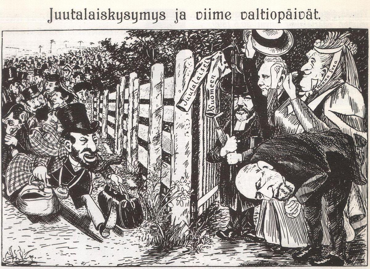 Suomen Maahanmuuttajat
