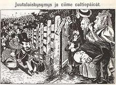 Maahanmuuttajat Suomessa – Wikipedia