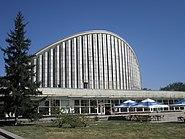 Juv cinema kherson