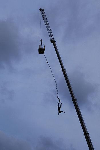 , Bungee Jumping Accidents, startachim blog, startachim blog