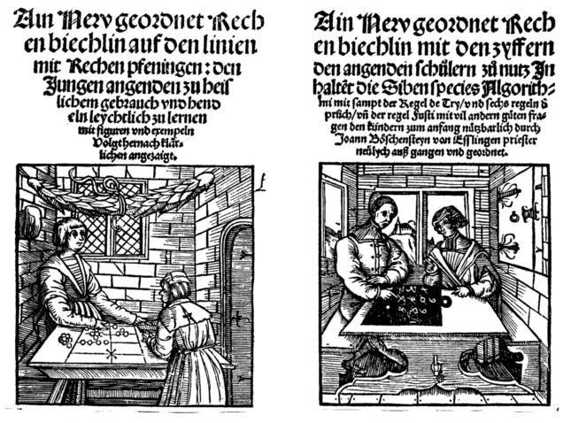 Köbel Böschenteyn 1514