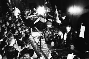 Kid Dynamite (band) - Kid Dynamite live