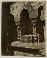 KITLV 28233 - Isidore van Kinsbergen - Reliefs in Tjandi Sewoe in Central Java - 1865-07-1865-09.tif