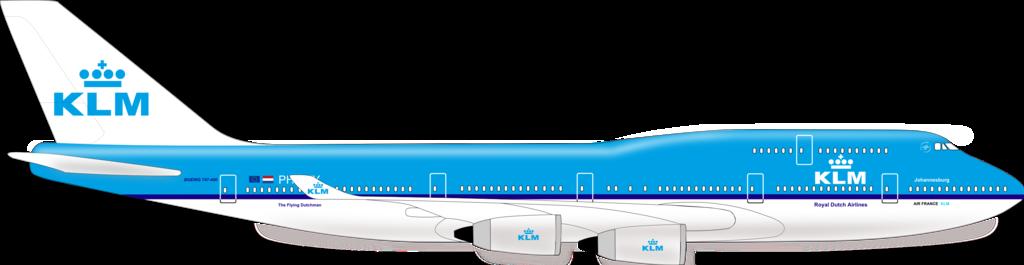 fileklm boeing 747png wikimedia commons