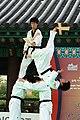KOCIS Korea Taekwondo Namsan 34 (7628115100).jpg