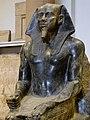 Kairo Museum Sitzstatue Chephren 07.jpg