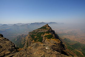 Kalbhairav pinnacle Scj