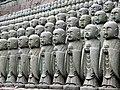 Kamakura Hasedera Sculptures 2.jpg