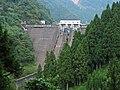 Kamiichigawa Dam.jpg