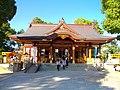 Kamikariya, Ako, Hyogo Prefecture 678-0235, Japan - panoramio (8).jpg